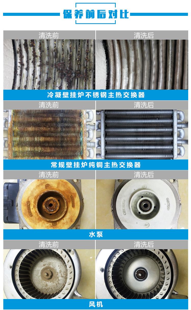 八喜壁挂炉冬季使用壁挂炉如何省气;长沙八喜壁挂炉维修
